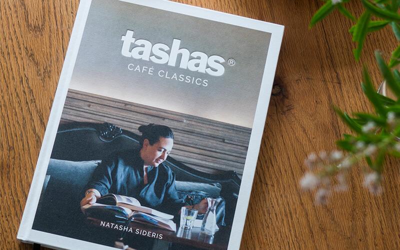 tashas cookbook