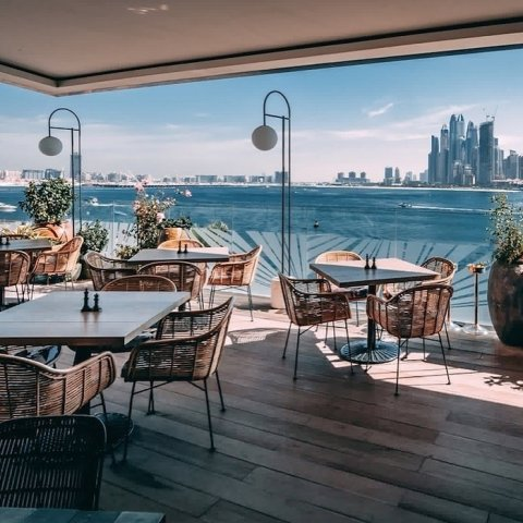 WIN! BRUNCH FOR TWO AT THE LONDON PROJECT, WORTH AED700