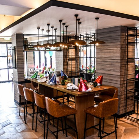 WIN! FRIDAY BRUNCH FOR TWO AT YALUMBA, WORTH OVER AED1,000