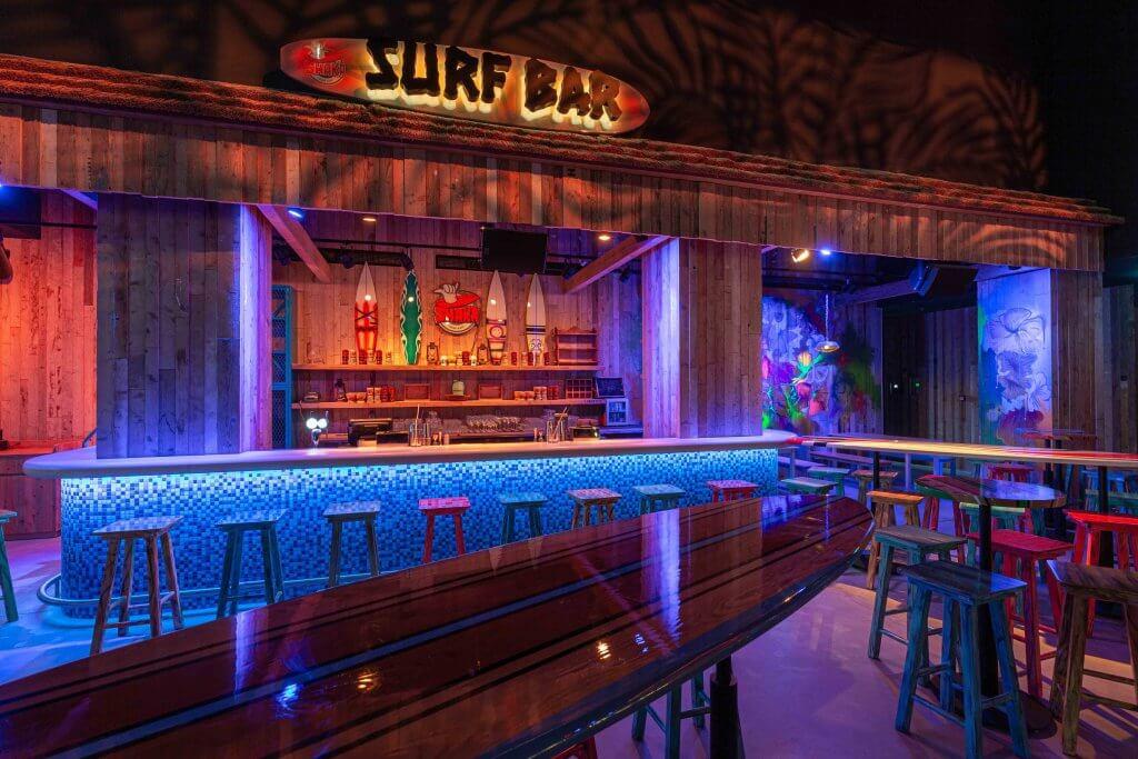 Bla Bla Beach Club