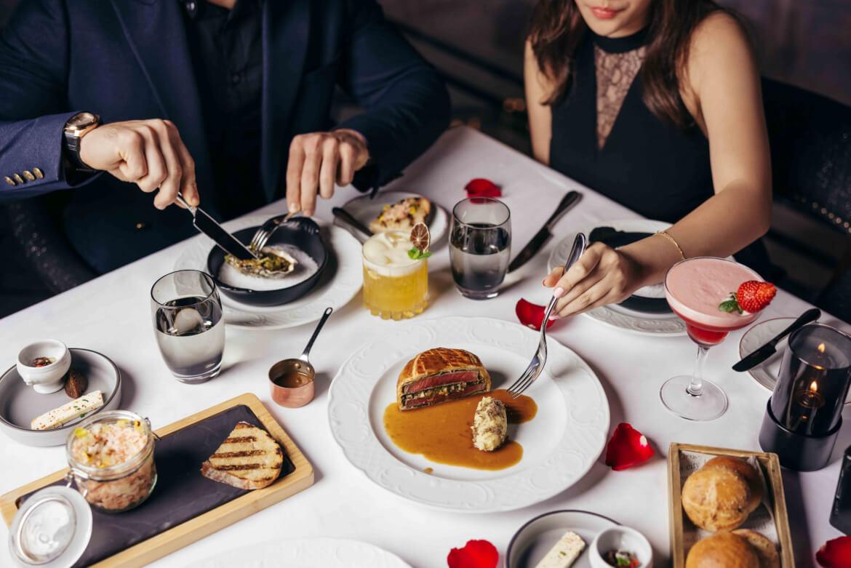 Brasserie Boulud