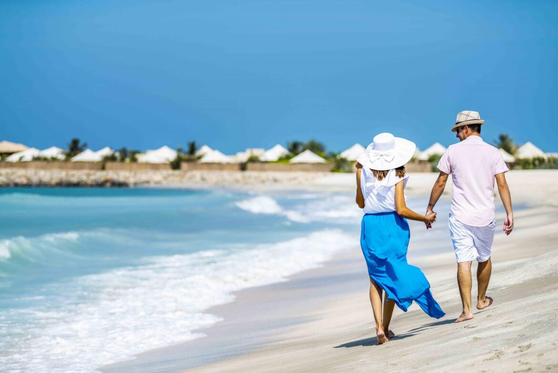 The Ritz Carlton Al Hamra Beach