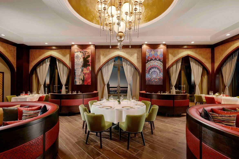Abu Dhabi's Chef's Table