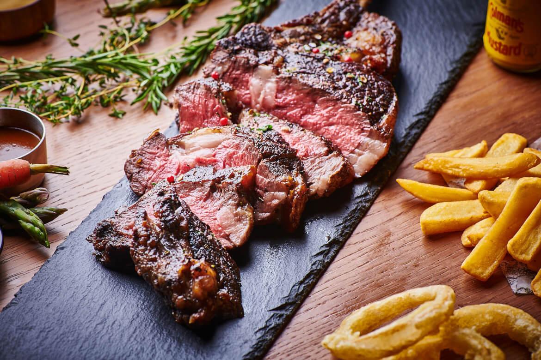 Foxglove Steakhouse & Gastropub