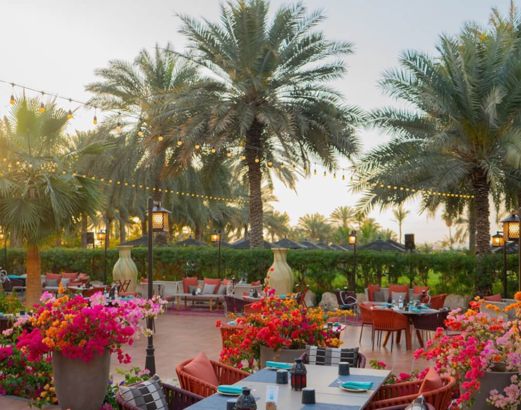 Al Khaima Dubai