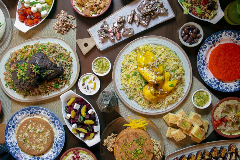 Bistro Restaurant, Courtyard WTC Abu Dhabi