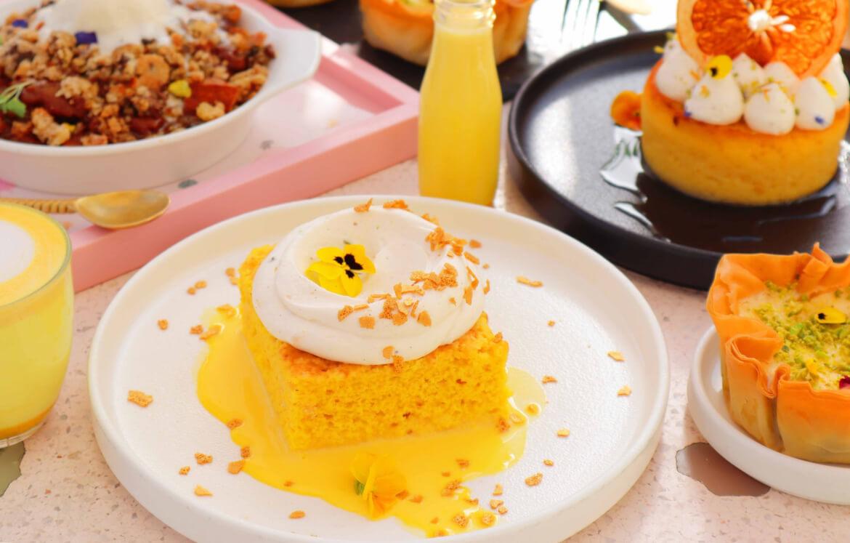 Brunch & Cake Abu Dhabi Ramadan