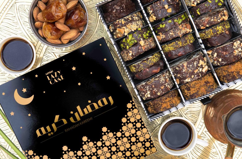 Lotsa! Lazy Cake Ramadan