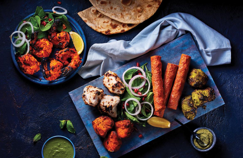 Zafran Indian Bistro Ramadan