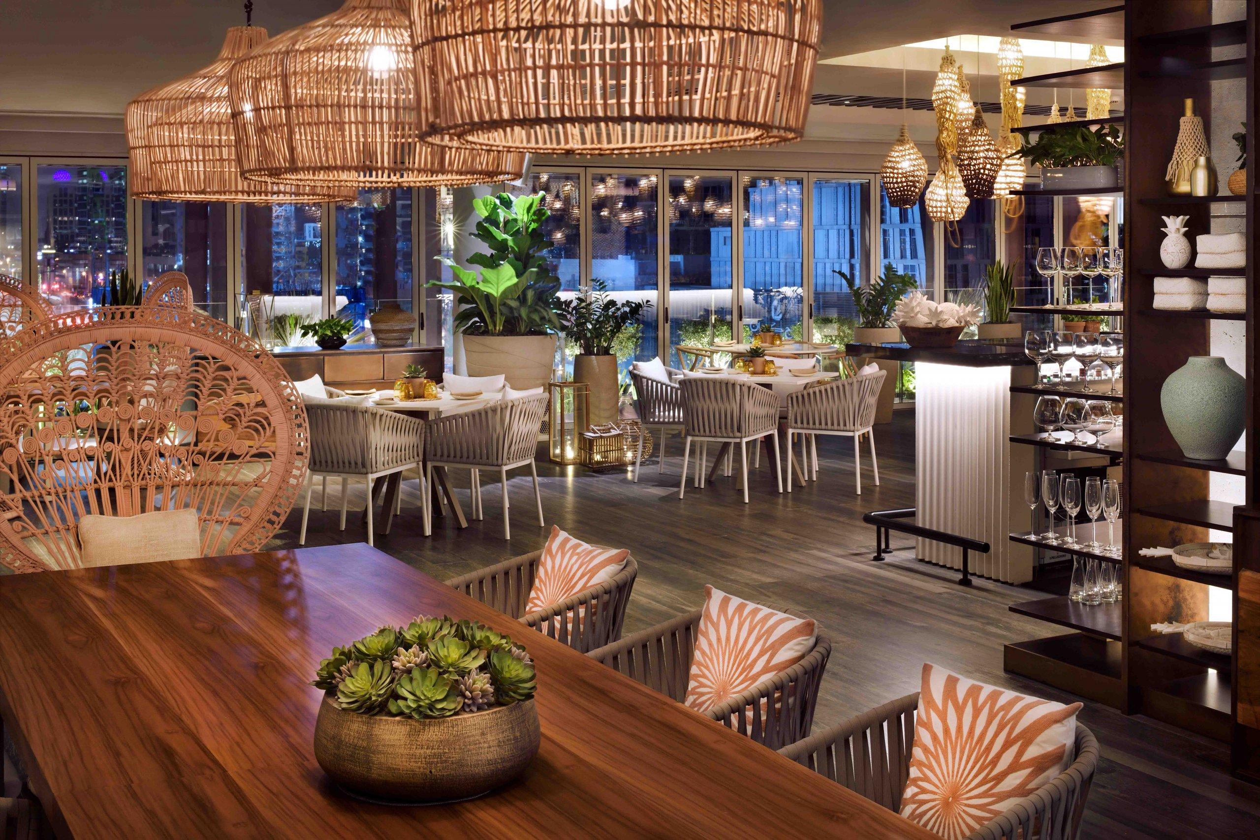 Siddharta Lounge