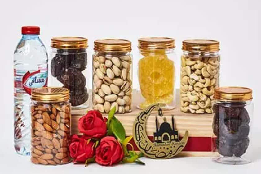 ferns n petals Ramadan